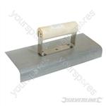 Cement Edging Trowel - 260 x 95mm