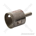 Diamond Dust Holesaw - 32mm