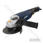 1200W Angle Grinder 125mm - GMC1252G