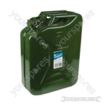 Jerry Can - 20Ltr