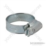Hose Clips 10pk - 18 - 25mm (OX)