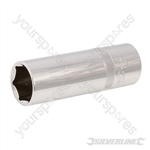 "Deep Socket 1/2"" Drive 6pt Metric - 19mm"