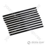 "Junior Hacksaw Blades 10pk - 150mm / 6"""