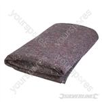 Fleece Staircase Dust Sheet - 1 x 10m (3' x  33') Approx