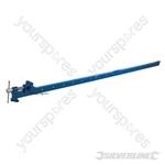 T-Bar Sash Cramp - 1800mm