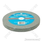 Aluminium Oxide Bench Grinding Wheel - 200 x 20mm Fine