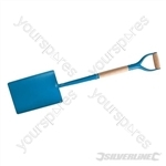 Forged Taper Mouth Shovel - 1025mm
