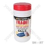 Sugar Soap Wipes 80pk - 80pk