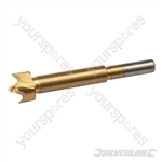 Titanium-Coated Forstner Bit - 18mm