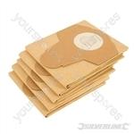 Dust Bags 5pk - Dust Bags 5pk