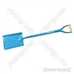 Forged Square Mouth Shovel - 1060mm