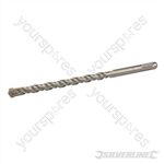 SDS Plus Crosshead Drill Bit - 12 x 210mm