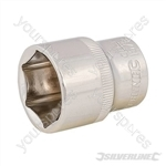 "Socket 1/2"" Drive 6pt Imperial - 15/16"""