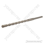 SDS Max Crosshead Drill Bit - 28 x 500mm