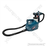 Silverstorm 500W HVLP Paint Sprayer - 500W