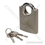 Shrouded Padlock - 60mm