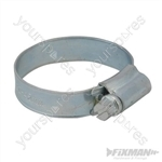 Hose Clips 10pk - 32 - 45mm (1M)