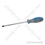 Hammer-Through Screwdriver Slotted - 6 x 150mm