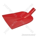Holsteiner Shovel Head - 320 x 245mm (1kg)