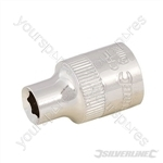 "Socket 3/8"" Drive 6pt Metric - 6mm"