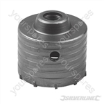 TCT Core Drill Bit - 80mm