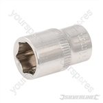 "Socket 1/4"" Drive 6pt Metric - 11mm"