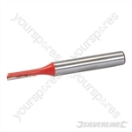 "1/4"" Straight Imperial Cutter - 1/8"" x 1/2"""