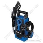1400W Pressure Washer 105bar - 105bar Max UK