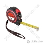 Tape Measure - 5m / 16ft x 19mm