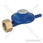 Low Pressure Butane Gas Regulator - 30mbar