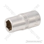 "Socket 1/4"" Drive 6pt Metric - 7mm"