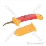 VDE Cable Knife Sickle Type - 1000V