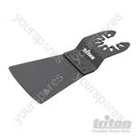 Flexible HCS Scraper Blade - 50mm