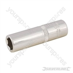 "Deep Socket 1/2"" Drive 6pt Metric - 14mm"