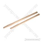 "Sledge Hammer Handle - 35 1/2"" (900mm)"