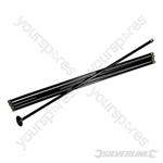 Extra-long 2m Drain & Chimney Rod Set 7pce - Drain Rod Set 7pce