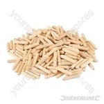 Dowel Pins 200pk - 8 x 40mm