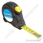 Auto Blade Lock Tape Display Box - 30pce 5m x 19mm