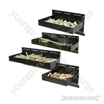 Magnetic Tool Tray Set 4pce - 150 - 310mm