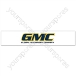 GMC Header - GMC Header 1000mm