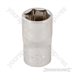 "Socket 3/8"" Drive 6pt Metric - 16mm"