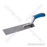 Plasterers Pipe Trowel Soft-Grip - 270mm