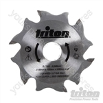 Biscuit Jointer Blade 100mm - TBJC Replacement Blade