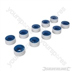 White PTFE Thread Seal Tape 10pk - 19mm x 12m