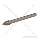 Tile & Glass Drill Bit - 10mm