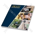 GMC Catalogue - GMC Catalogue