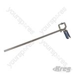 "24"" Auto-Adjust Bar Clamp - KSC24"