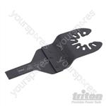 Bi-Metal Plunge-Cut Saw Blade - 10mm