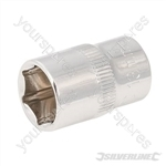 "Socket 3/8"" Drive 6pt Metric - 13mm"
