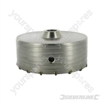 TCT Core Drill Bit - 150mm
